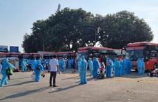Vì sao Đắk Lắk dừng đón công dân tạm trú tại Tây Ninh về quê tránh dịch?
