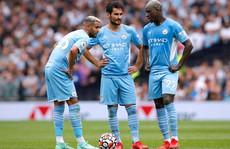 Manchester City khó gia cố hàng công