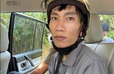 Vụ tài xế taxi bị cắt cổ tử vong: Nghi phạm là chủ tiệm sửa xe máy