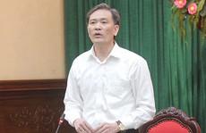 Vừa bị cảnh cáo, Chánh Thanh tra Hà Nội được giao đánh giá công tác phòng chống tham nhũng