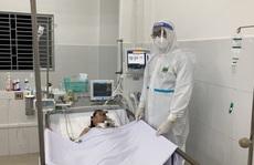 Thêm 1 sản phụ mắc Covid-19 nguy kịch được cứu sống nhờ kỹ thuật ECMO