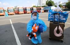 Danh sách 700 công dân Phú Yên được đón về quê ngày mai