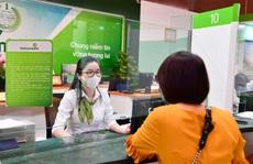 Vietcombank giảm thêm lãi suất cho vay tại 19 tỉnh, thành phố phía Nam