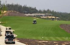 Cục phó Cục thuế Bình Định giải trình không trung thực vụ đánh golf giữa lệnh cấm?