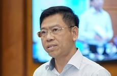 Cục trưởng Hàng Hải làm Thứ trưởng Bộ Giao thông vận tải
