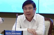 Điều động ông Nguyễn Thành Phong giữ chức Phó Trưởng Ban Kinh tế Trung ương