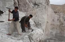 Afghanistan là quốc gia giàu ngầm
