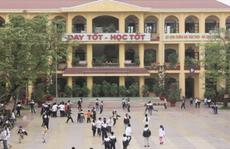 Đề nghị trả lại trường để chuẩn bị cho năm học mới ở Cần Thơ