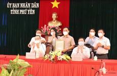 Đại sứ quán Mỹ tặng máy xét nghiệm Realtime RT-PCR cho Phú Yên