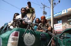 Cú sốc lớn chờ Taliban