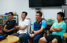 Nam Định, Hải Phòng đòi VFF hỗ trợ tiền tỉ