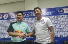 VFF dừng giải V-League 2021, HAGL dự AFC Champions League