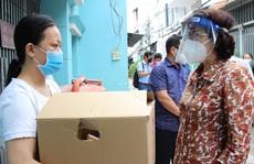 TP HCM: Đề xuất chi hơn 2.575 tỉ đồng để hỗ trợ khẩn cấp người dân gặp khó khăn