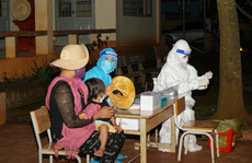 Đắk Lắk: Phát hiện ổ dịch Covid-19 lây nhiễm sâu trong cộng đồng với gần 70 ca mắc