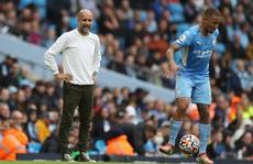 HLV Guardiola: Gabriel Jesus sẽ được trọng dụng nhiều hơn