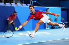 Djokovic rộng cửa vô địch Giải Mỹ mở rộng 2021