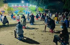Bình Định xuất hiện 2 ổ dịch chưa rõ nguồn lây trong khu dân cư và Bệnh viện Đa khoa tỉnh