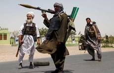 Afghanistan: Giao tranh đẫm máu với lực lượng phản kháng, Taliban nổi giận