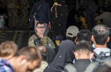 Chưa êm với Taliban, Mỹ ngán IS đánh lén ở Afghanistan