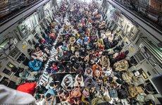 Mỹ cân nhắc triển khai phi đội đặc biệt đến Afghanistan