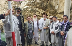 Cân nhắc kéo dài thời gian sơ tán khỏi Afghanistan