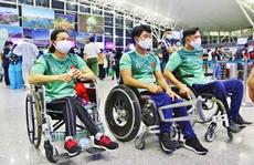 Paralympic Tokyo 2020: Thể thao người khuyết tật vào hội
