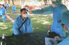 Thanh Hóa đón 190 công dân có hoàn cảnh đặc biệt khó khăn từ TP HCM về quê