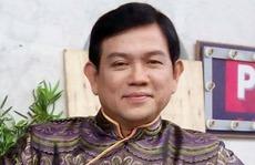 Nhạc sĩ Thanh Dũng, con trai nghệ sĩ Thanh Thế, qua đời vì Covid-19