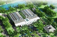 TP HCM: Nghĩa trang 2.000 tỉ đồng chính thức hoạt động