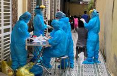 Khởi tố vụ án người mẹ đưa con trai từ TP HCM về Hải Phòng không khai báo y tế