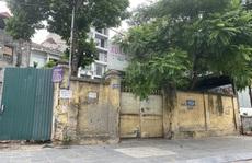 Thông tin bất ngờ về 'siêu doanh nghiệp' 128.000 tỉ đồng ở Hà Nội