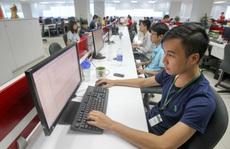 Ngành công nghệ thông tin 'khát' nhân lực