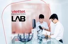 Viettel vận hành 2 phòng Lab mở hiện đại nhất Đông Nam Á thúc đẩy phát triển công nghệ 4.0 tại Việt Nam