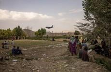 Afghanistan: Tổng thống Putin dội gáo nước lạnh vào phương Tây