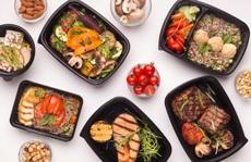 Bữa ăn lành mạnh và sức khỏe