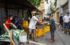 T&T Group tặng 100.000 suất quà cho người dân TP HCM gặp khó khăn do Covid-19