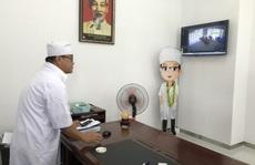Bình Dương: Điều động ông Huỳnh Minh Chín làm giám đốc Trung tâm Y tế thị xã Tân Uyên
