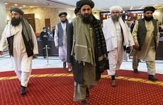 Vì sao giám đốc CIA đột ngột đến Afghanistan, bí mật gặp thủ lĩnh Taliban?