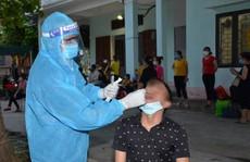 Một ca nhiễm SARS-CoV-2 chưa rõ nguồn lây, hàng trăm công nhân liên quan