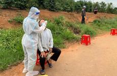 Lâm Đồng: Cảnh cáo 2 cán bộ huyện do vi phạm trong phòng chống dịch Covid-19