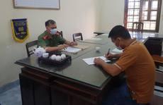 Xử phạt đối tượng đưa tin 'chạy tiền mới tiêm vắc-xin Covid-19' ở Quảng Bình
