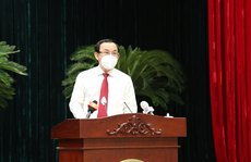 TP HCM: Đồng cam cộng khổ chống dịch