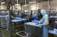 """Công đoàn hỗ trợ bữa ăn cho người lao động đang thực hiện """"3 tại chỗ"""""""
