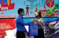 Hà Nội: Vận động chủ nhà trọ san sẻ khó khăn với công nhân