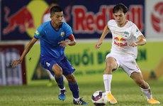 Hủy V-League 2021: Hoàng Anh Gia Lai 'chờ' vô địch
