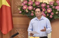 Thủ tướng làm Trưởng Ban Chỉ đạo quốc gia phòng, chống dịch Covid-19