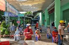 Đà Nẵng cho mở lại chợ truyền thống và cửa hàng tạp hóa