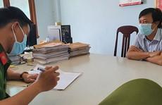 Phó cục thuế và 2 phó giám đốc sở bị khởi tố do liên quan vụ bán sỉ 262 lô đất ở Phú Yên