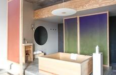 10 mẫu nhà tắm theo phong cách tối giản