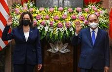 Mời Tổng thống Mỹ Joe Biden thăm Việt Nam